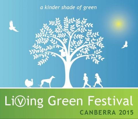 Living Green Festival, Canberra