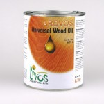 Livos Wood Stain