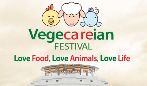 Vegecareian Festival, Bendigo