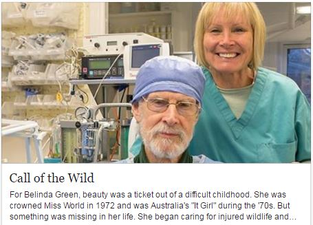 AusStory-Call of Wild
